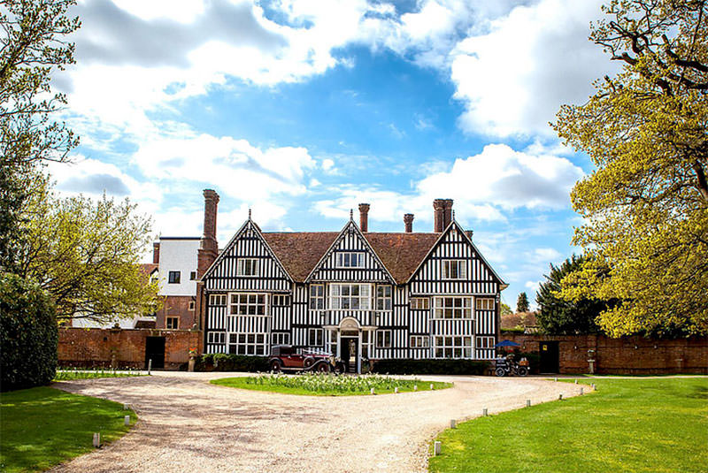 Kent Wedding Venues - Brickwall House