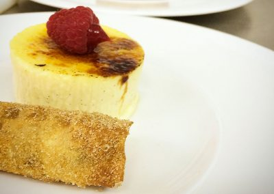 Dessert 1a