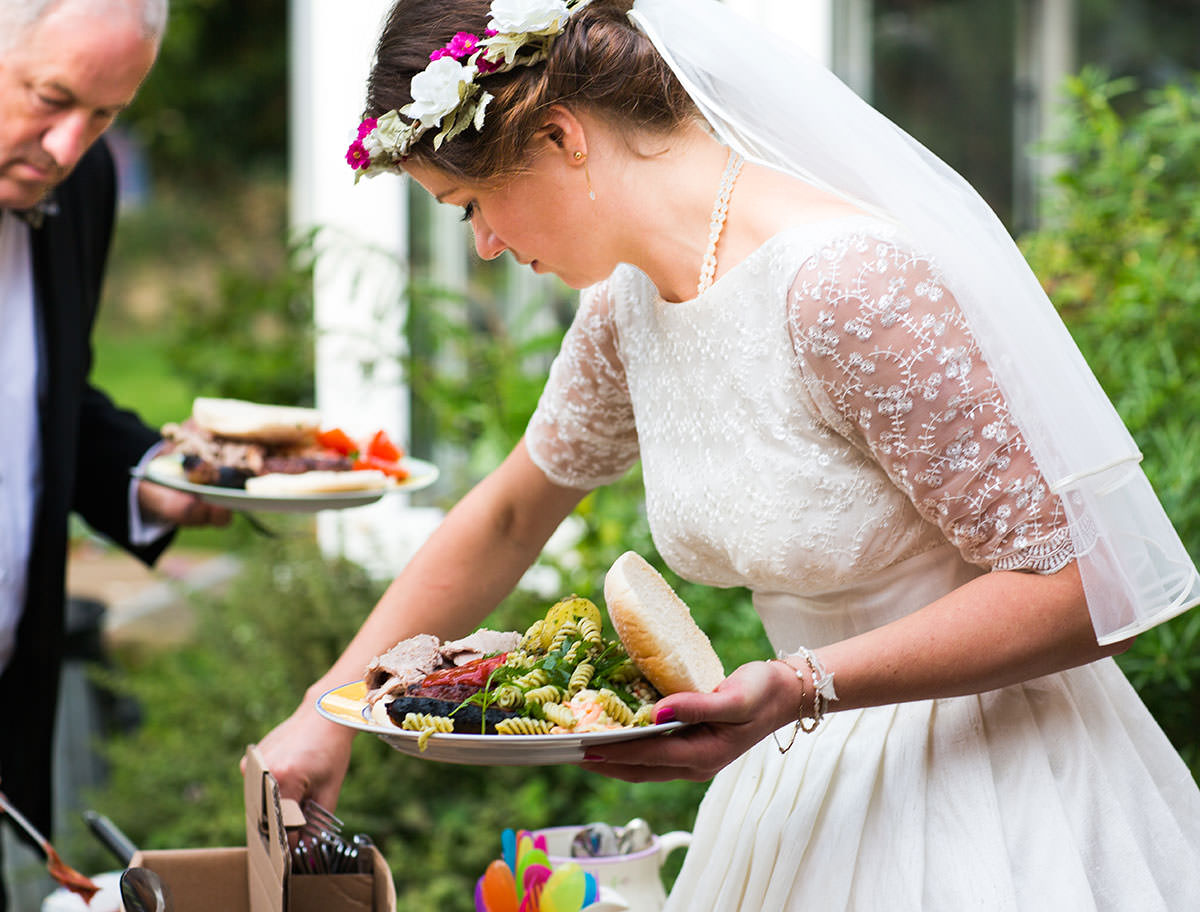 Wedding Catering by Kitchen of Kent
