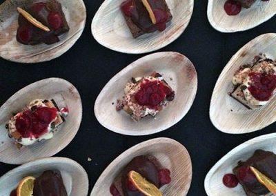 bowl food desserts 500