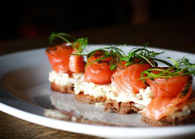 salmon & celeriac 1