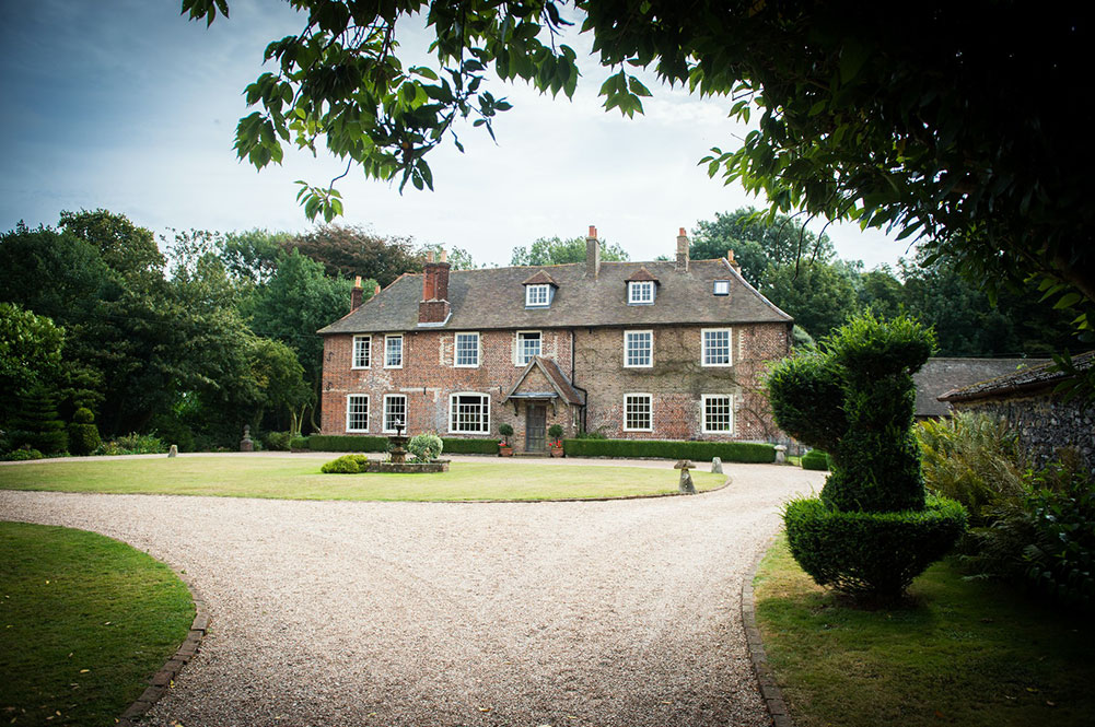 Kent Wedding Venues - Solton Manor, Dover