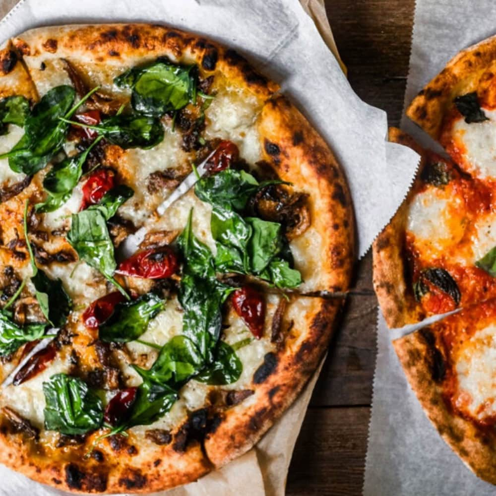 Pizza Delivery in Staplehurst & Surrounding Villages